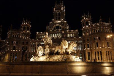 Live Music Madrid.com