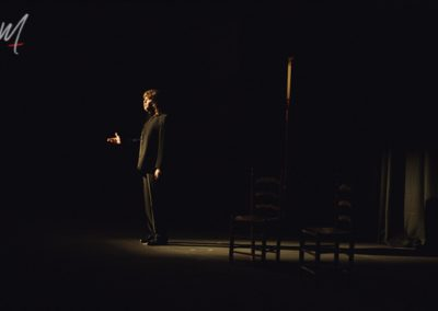 Caballeros Flamenco JOSE MERCE
