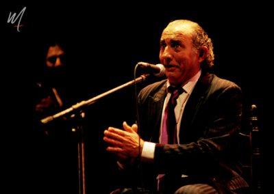 Caballeros Flamencos FERNANDO DE LA MORENA_