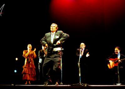 Caballeros Flamencos CHOCOLATE