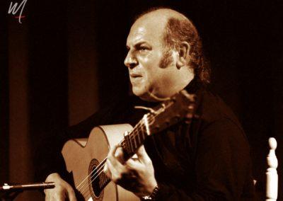 Caballeros Flamenco  PEDRO BACAN