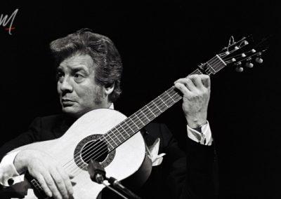 Caballeros Flamencos LUIS PASTOR