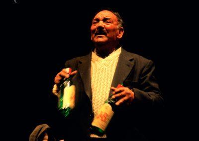 Caballeros Flamenco JOSE EL NEGRO