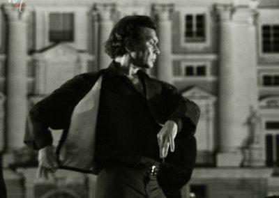 Caballeros Flamenco  GÜITO