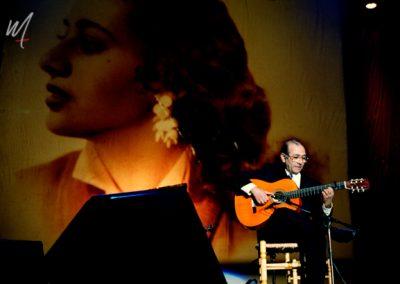 Caballeros Flamenco  JUAN HABICHUELA