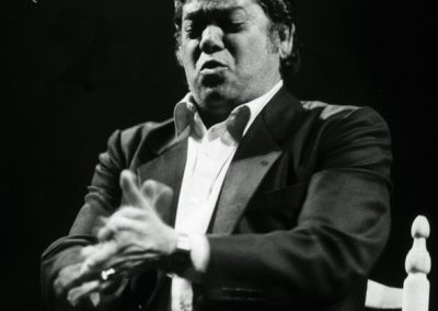 Caballeros Flamenco  SORDERA JEREZ