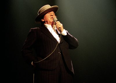 Caballeros Flamenco  JUANITO VALDERRAMA