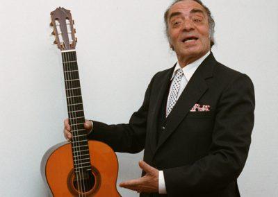 Caballeros Flamencos CARBONELL PADRE