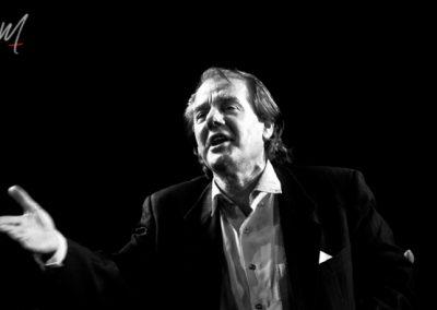 Caballeros Flamenco  CHANO LOBATO