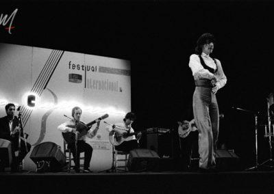 Caballeros Flamenco_ FESTIVAL DE LA GUITARRA