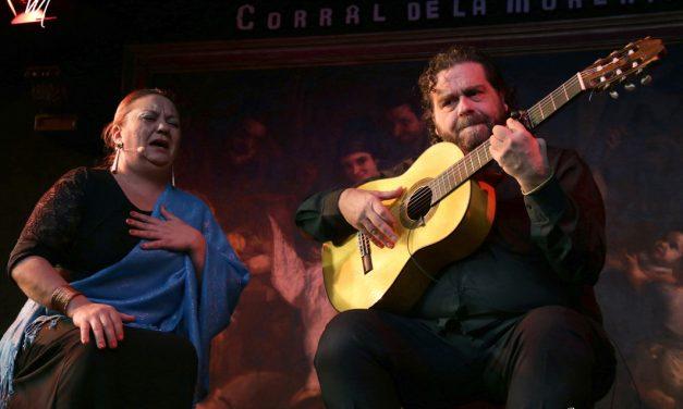 Festival Flamenco 2018 de Nîmes