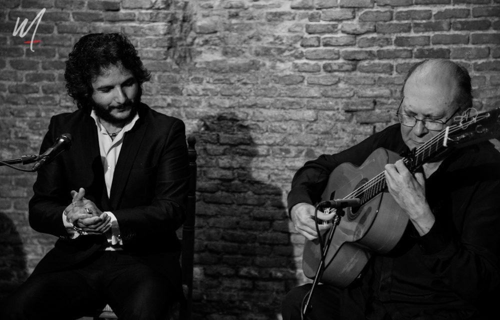 Antonio Reyes & Paco del Gastor