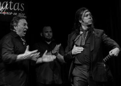 Enrique el Extremeño, Manuel Tañé, José Maya
