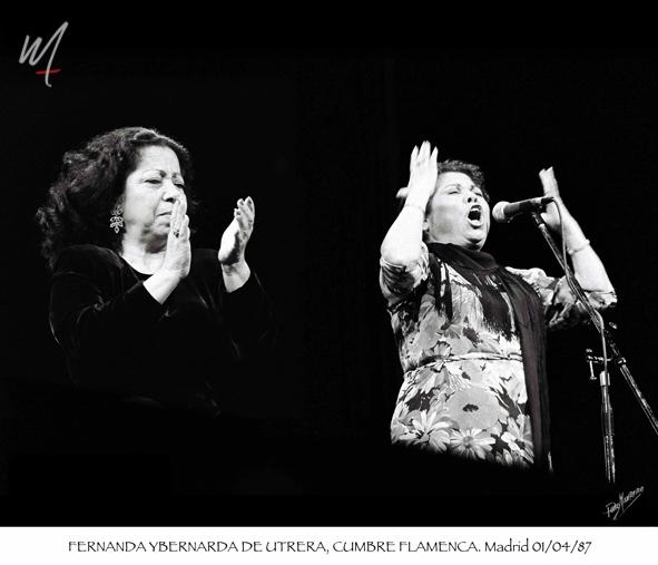 Mujeres – exposición Paco Manzano