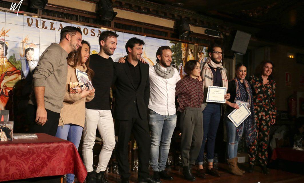 VI Concurso de Baile Flamenco Villa Rosa 2017