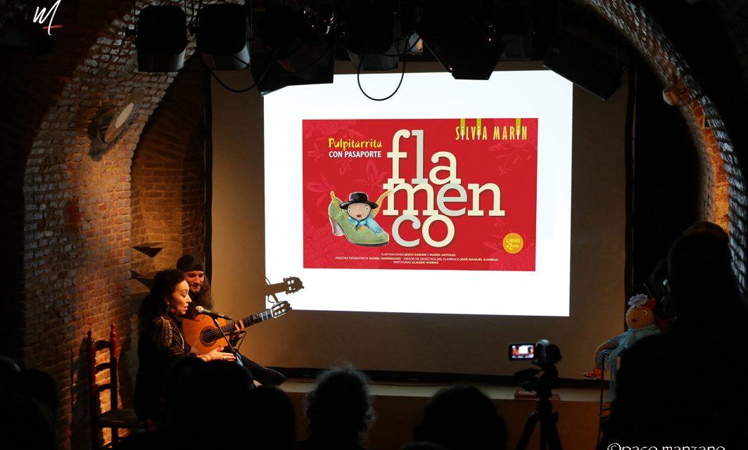 """""""Pulpitarrita con pasaporte flamenco"""" de Silvia Marín"""