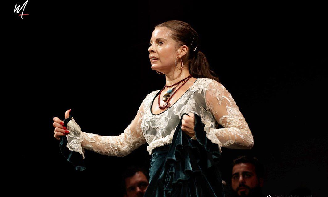 El Perrete y La Serrata en Flamencos y Mestizos