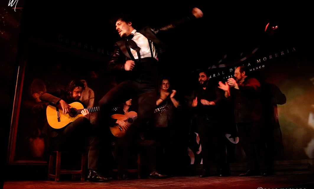Jesús Carmona presenta  «Camino»
