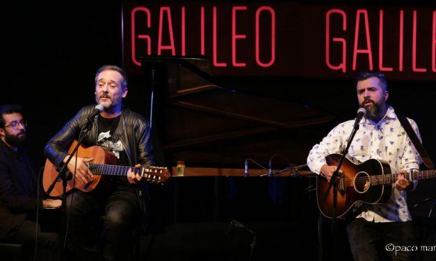 SAN VALENTÍN MUSIC & FRIENDS 2018