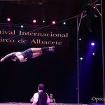Gala Sancho Panza. 11 Festival Internacional Circo de Albacete 2018