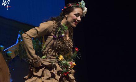 Árbol con alas de Anabel Veloso en «BB» BAILAR EN LA BERLANGA