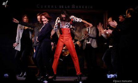 Mas de 80 flamencos ocuparán el mes de abril el Corral de la Morería.
