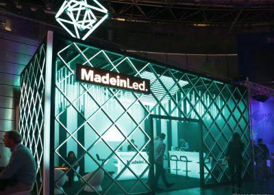 MADEINLED 1173751©PACO MANZANO