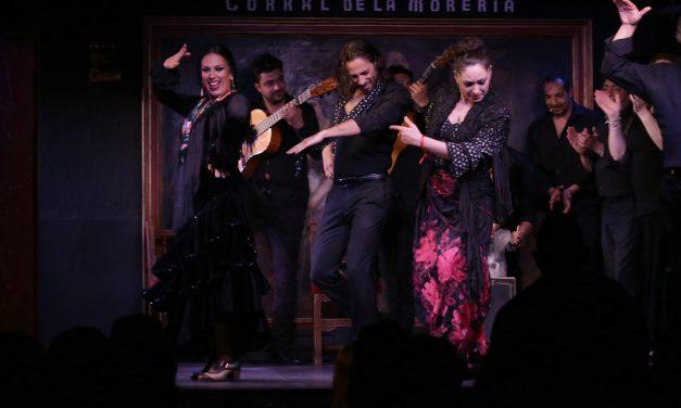 Empieza el IX Festival Flamenco del Corral de la Moreria de Madrid.