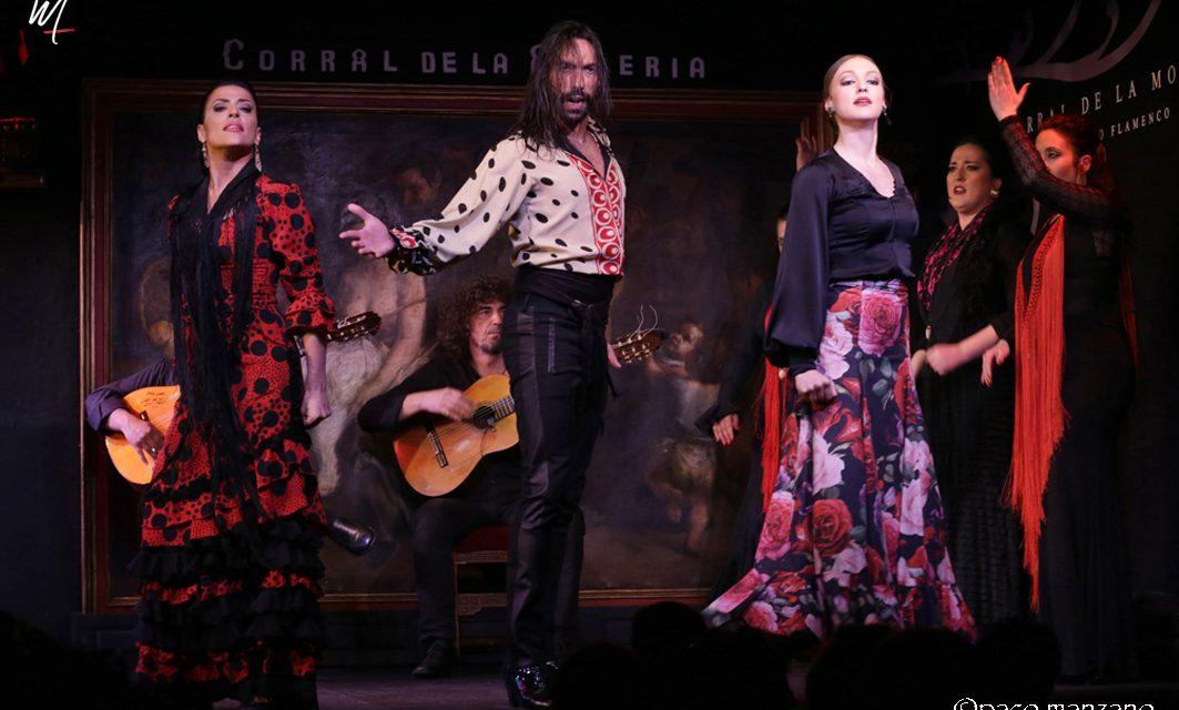 IX Festival Flamenco del Corral de la Moreria de Madrid. 3ª ENTREGA.
