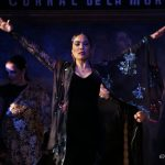 IX Festival Flamenco del Corral de la Moreria de Madrid. 4ª ENTREGA.