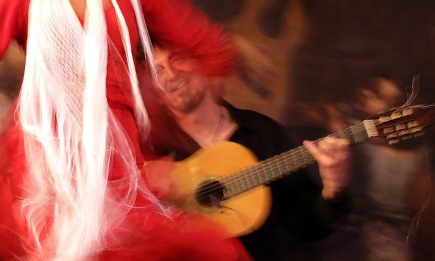 IX Festival Flamenco del Corral de la Moreria de Madrid. 5ª ENTREGA.