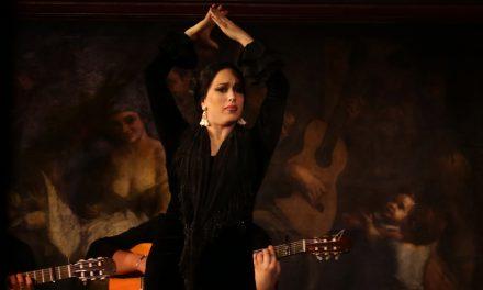 IX Festival Flamenco del Corral de la Morería de Madrid. 22.04.18