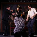 IX Festival Flamenco del Corral de la Moreria de Madrid.  24.04.18