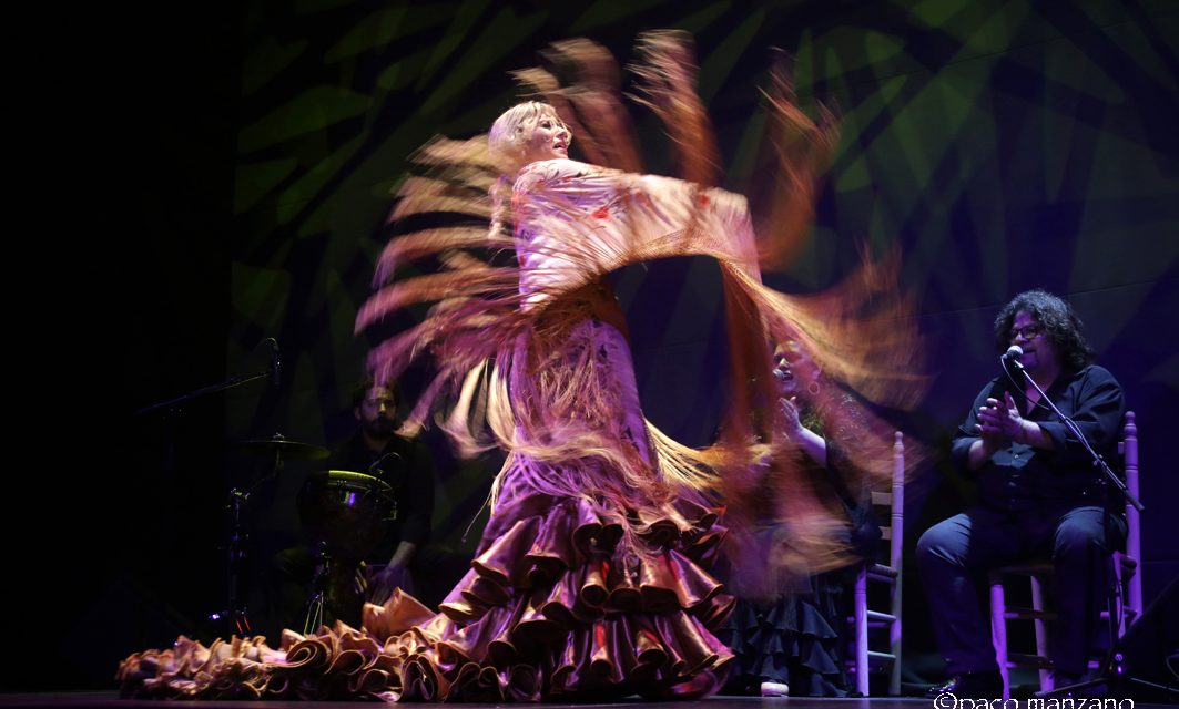 María Terremoto y Beatriz Morales abren Festival Flamencos y Mestizos