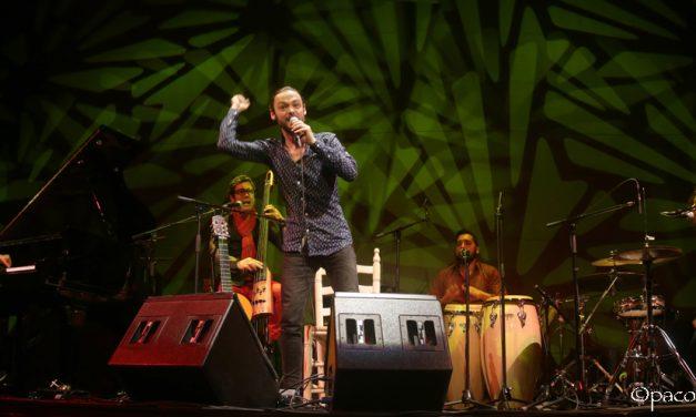 Diego Guerrero y Pepe Luis Carmona cierran  Flamencos y Mestizos
