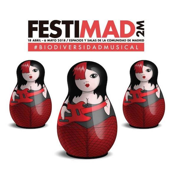 Festimad Madrid
