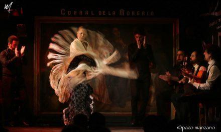 Diego Villegas cierra el IX Festival Corral de la Morería el Día Internacional del Jazz.