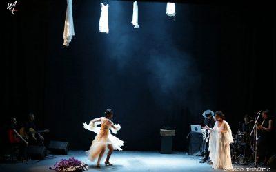 """La Ópera flamenca """"A través de La Luz"""" en el Teatro Cofidis Alcázar de Madrid"""