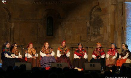 Finaliza Folk Segovia 2018