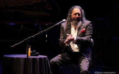 """Diego """"El Cigala"""" cierra con gran éxito el festival Flamenco On Fire"""