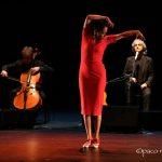 Mayte Martín abre grandes conciertos en Flamenco On Fire