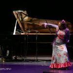 Dorantes, gran concierto en el festival Flamenco On Fire.