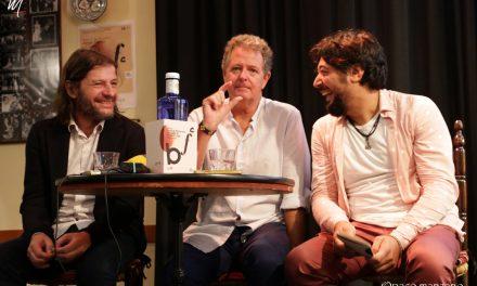 Presentación del 2º Festival Flamenco de Club del Berlín