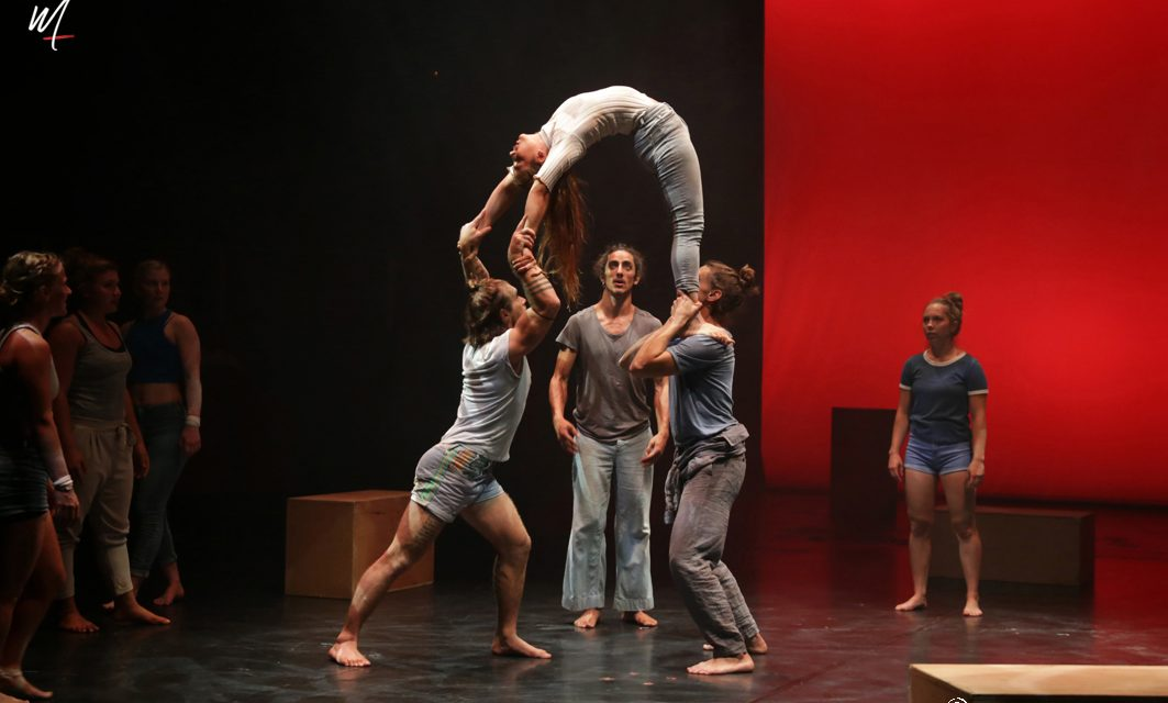 CRECE 2018 triunfa de nuevo en el Teatro Circo Price