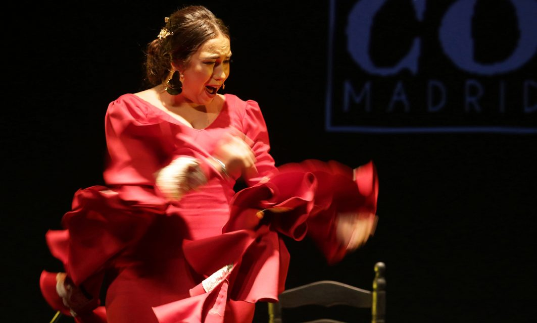 María Terremoto y Gufi Dj. abren los Lunes Flamencos del Teatro Flamenco Madrid.