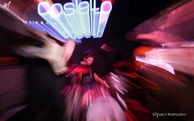 The Magic Gang con Momentos Alhambra Música en Costello Club