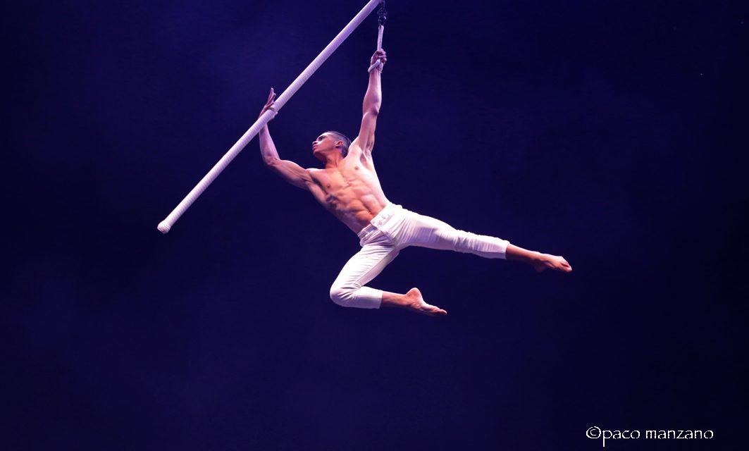Empieza el primer Festival Iberoamericano de Circo (FIRCO).