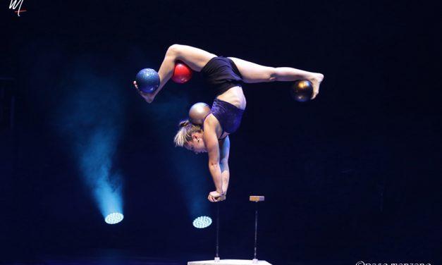 Segunda jornada del Festival Iberoamericano de Circo (FIRCO).