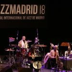 ART ENSEMBLE OF CHICAGO  abren JAZZMADRID18