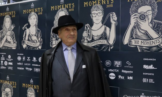 Carrete de Málaga Premio Moments 2018